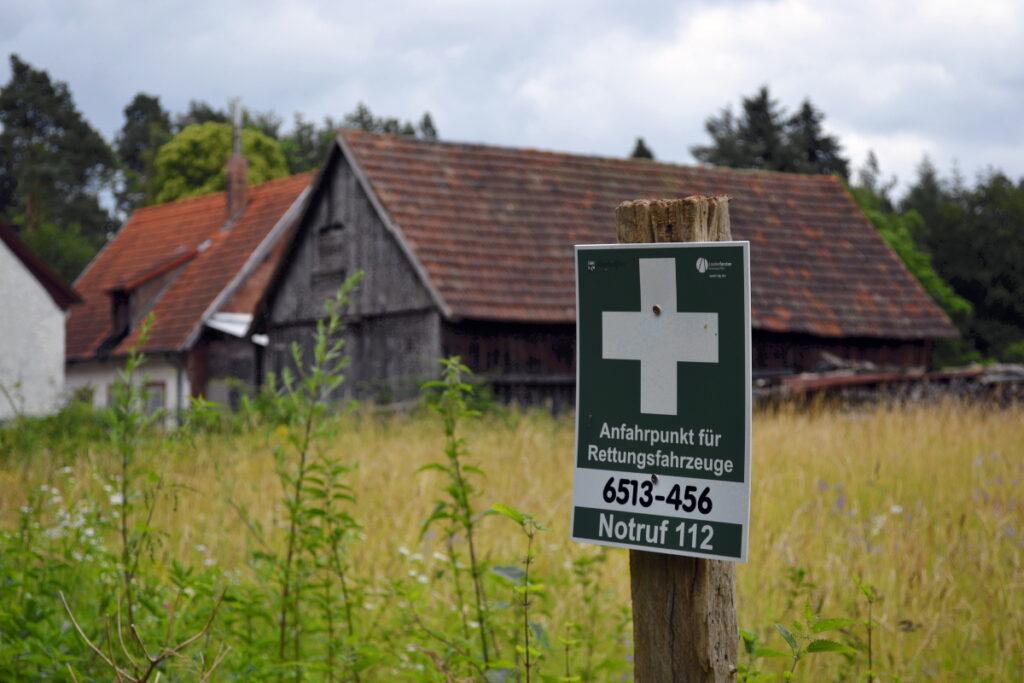 Urlaub ohne Ziel, Tag 9: Lohnsfeld–Lingenfeld